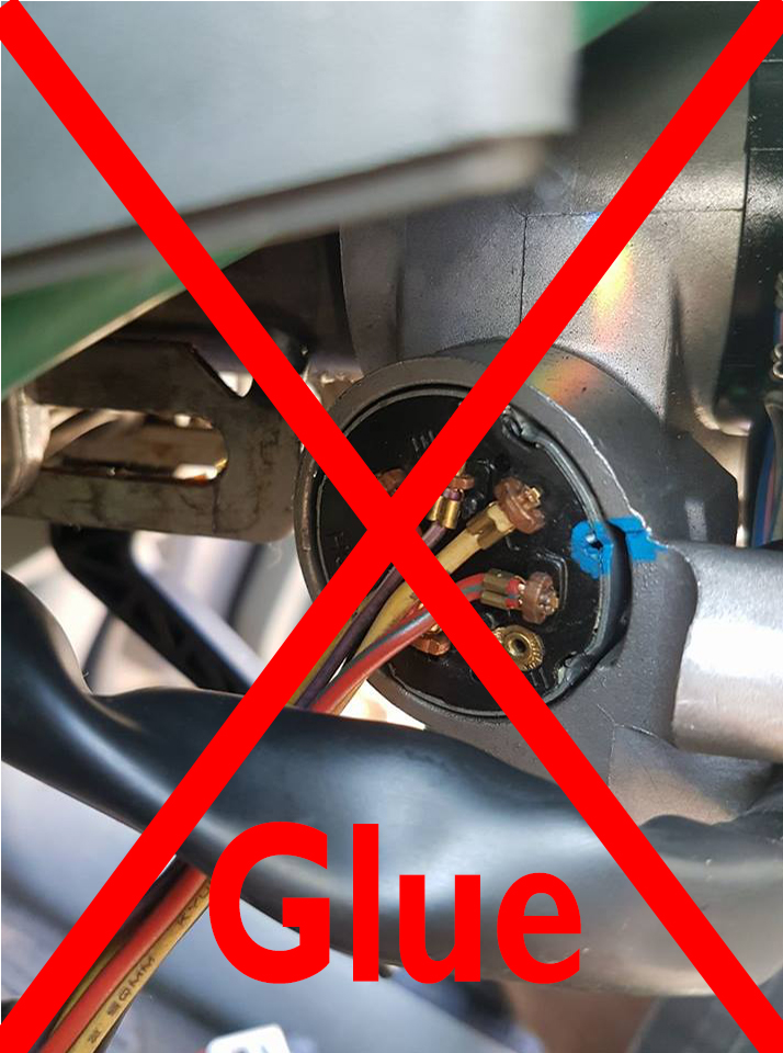 Ford Ignition Switch Repairs South East Queensland